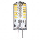 Світлодіодна лампа LEDEX G4 285lm 220V 3W 3000K G4 (100451)