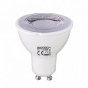 Лампа светодиодная Horoz Electric под диммер Vision-6 6 Вт 390 Лм 4200К GU10 (001-022-0006)