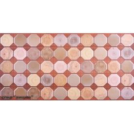 Листова панель ПВХ Регул спіл Вишня 0,3 мм 955x488 мм