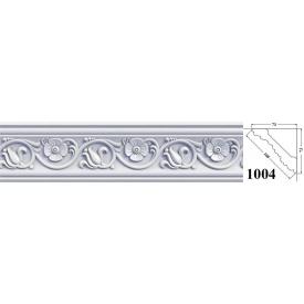 Багет потолочный Optima Decor 1004 HQ 73x73 2 м