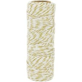 Шнур плетений поліамідний ТК-Спецодяг 20 мм 100 м