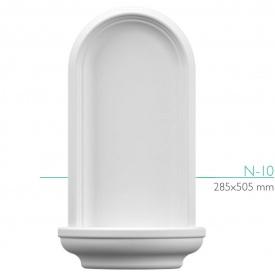 Декоративная ниша Marbet N - 10 285x505