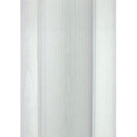 Дверь-шторка SOLO 2,03 x 0,82 м Арктический белый