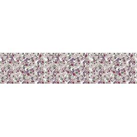 Панно из листовых панелей ПВХ Регул Розы