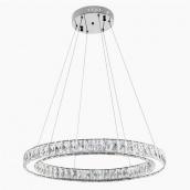 Світильник світлодіодний люстра Horoz Electric Eternity-40 40 Вт 4000К IP20 (019-022-0040)
