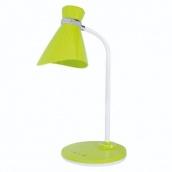 Світильник світлодіодний настільний Horoz Electric Liva 6 Вт зелений (049-015-00061)