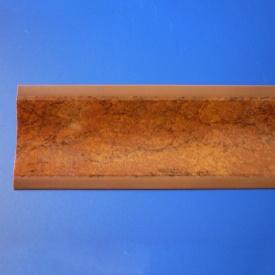 Плинтус для столешницы Cezar 022 серра невада