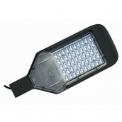 Светильник светодиодный уличный ElectrO EL-ST-02 50Вт 95-265В 6400K 4500Lm (ELST0250)