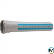 Труба каналізаційна Magnaplast 50/315