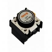 Приставка ElectrO ПВЛн затримка на вкл. 0,1-30сек. 1з+1р (PVL01302)