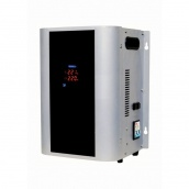 Стабілізатор напруги сервопривідний ElectrO smart WMV 8 000 BA (WMV8000)
