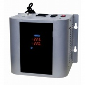 Стабілізатор напруги сервопривідний ElectrO smart WMV 1 000 BA (WMV1000)