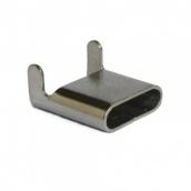 Бандажна скріпа ElectroHouse нержавіюча сталь (EH-S)