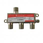 ТБ розподільник 1-3 ElectroHouse (EH-TVF-00180)