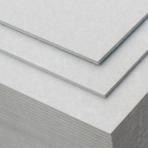 Фіброцементна плита SINIAT Cementex 1220х2440х10 мм