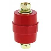 Ізолятор ElectrO SM 51 51x36xM8 мм з болтом (SM51)