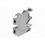 Клемник ElectrO JXB набірної 4 /35 0,2-4 сірий (JXB00435Gr)