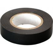 Изоляционная лента Horoz Electric Adhesive Tape 20 м черная (03156)