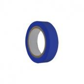 Изоляционная лента Horoz Electric Adhesive Tape 20 м синяя (03160)