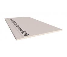 Гипсокартон SINIAT PLATO Format KPOS 600х1500х12,5 мм