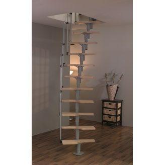 Модульная лестница MINKA Twister