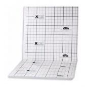 Изоляционная плита Kermi x-net C12 складная 30х1000х2000 мм 14 м2