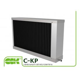 Каплеуловитель для систем вентиляции C-KP-50-25
