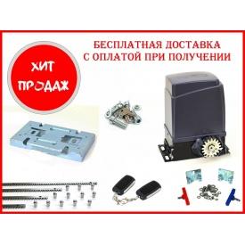 Комплект автоматики для откатных ворот Miller Technics 1000 MINI