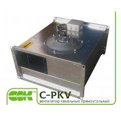 C-PKV прямоугольный канальный вентилятор