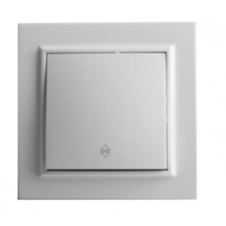 Выключатель 1 кл 10 А ElectroHouse EH-2106