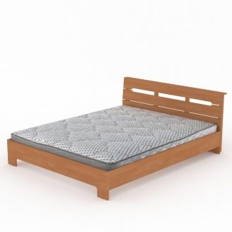 Кровать Компанит Стиль-160 ольха