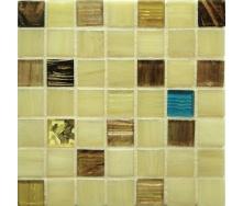 Мозаїка D-CORE мікс 327х327 мм (im07)