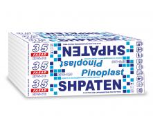 Пенопласт SHPATEN 35 FASAD 50
