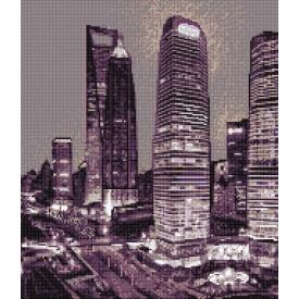 Мозаичное панно D-CORE 1800х2100 мм (pb10)