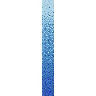 Мозаика D-CORE растяжка 2616х327 мм (ri14)