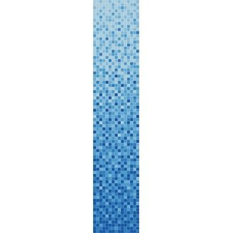 Мозаика D-CORE растяжка 1635х327 мм (ri06)