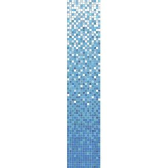 Мозаика D-CORE растяжка 1635х327 мм (ri04)