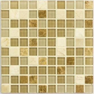 Мозаїка D-CORE мікс 300х300 мм (d307)