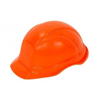 Каска Укрспецзащита захисна універсал 52-63 см помаранчева