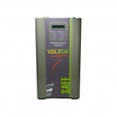 Стабілізатор напруги Voltok Safe SRK12-9000