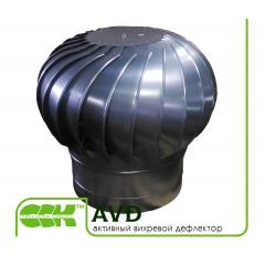 AVD активный вихревой дефлектор