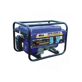 Генератор бензиновый WERK WPG 3600Е