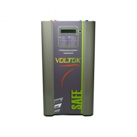 Стабилизатор напряжения Voltok Safe SRK12-9000