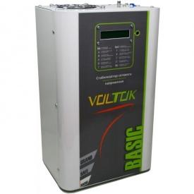 Стабилизатор напряжения Voltok Basiс plus SRKw9-18000