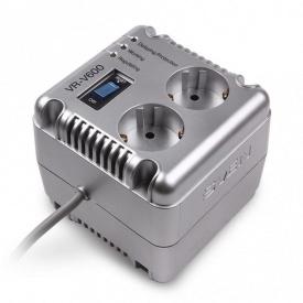 Стабилизатор напряжения SVEN VR-V600 (00380045)