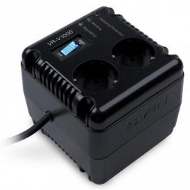 Стабилизатор напряжения SVEN VR-V1000 (00380046)