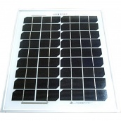 Сонячний фотоелектричний модуль Altek ALM-10M(98790)