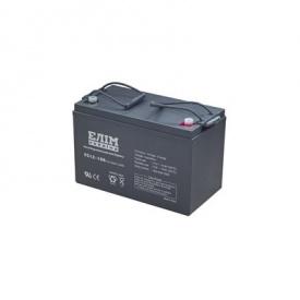 Аккумуляторная батарея Елим Украина FC-12-100