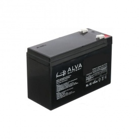 Акумуляторна батарея ALVA AW6-12 (108491)