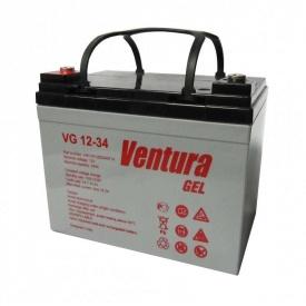 Акумуляторна батарея Ventura VG 12-35GEL